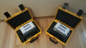 Radon Equipment